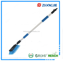 2015 New Promotion flow water car brush