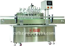 SFGY-650K-6 Automatic olive oil bottle filling machine macth produce line(M)