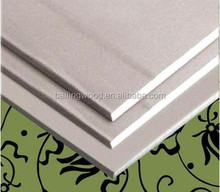 best quality construction gypsum board
