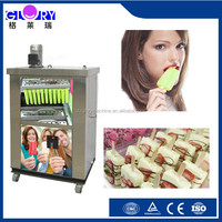Automatic Ice Lolly Machine /Ice Lolly Making Machine /Ice Popsicle Machine