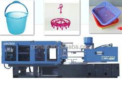 Plastic family daily - used products injection molding machine