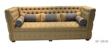 2014 hot sell French fabric sofa living room furniture