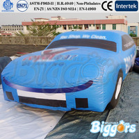 Giant Advertising Commercial Inflatable Car Model Inflatable Characters