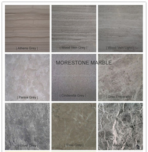 Grey marble with Good Price