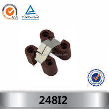 248I2 hinge removable fittings for folding tables