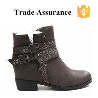 Low price top quality indian winter boots