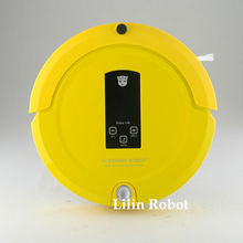 handy home products / robot vacuum cleaner