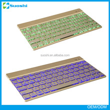 Universal Wireless Keyboard for Laptops & Tablets, Compatible with IOS, Android, andWindows Systems