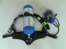 Competeive precio 6L un aparato de respiración portátil