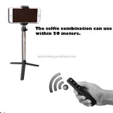 various design Hand Held Selfie Stick