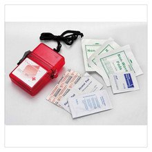 Medical Mini waterproof first aid kit for gift or promotion
