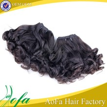 2015 most popular with clients TOP SALE human hair italian hair weave