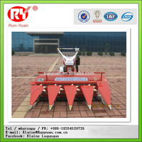 Rice Paddy Cutter Harvesters