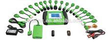 De alta calidad y bajo precio eps618- diesel de diagnóstico del escáner