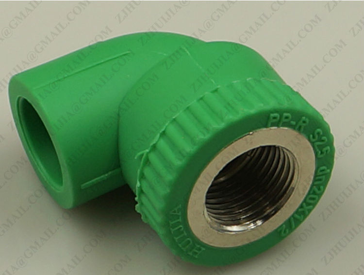 Wholesale all type of ppr pipe fittings alibaba