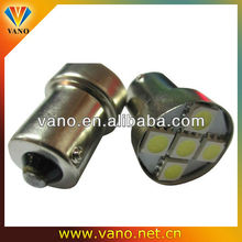 High performance w5w t10 motorcycle led bulb