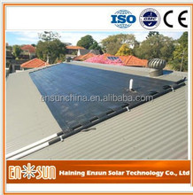 High quality solar pool heating panel