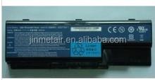 Brand New Original battery For ACER 5520 5520G 5920 5920G 7520 7520G 7720 7720G laptop battery