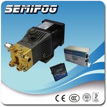SEMIFOG the most popular high pressure axial ram pump