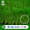 China high standard qualified drainage anti-slip apple green artificial grass for track and field with rock-bottom price