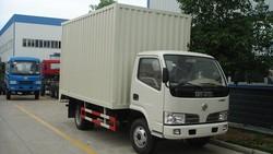 4x2 dongfeng 4wd diesel van