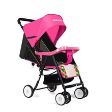 QQ3 protable shopping mall baby carrier stroller