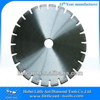 Power tool of Circular saw blades size 350mm for granite