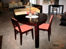 Promotional 2 seater dining table buy 2 seater dining table promotion products at low price on - Small two person dining table ...