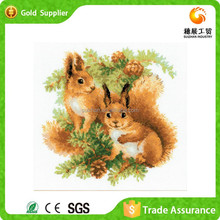 Yiwu Suizhan painting canvas instrumental wall decor painting canvas