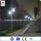preço da lâmpada solar do jardim 3m 4m 5m 6m