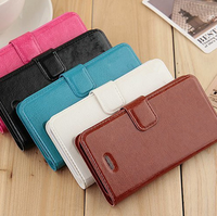 mobile phone shell PU protective sleeve, phone holder case