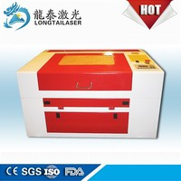LT-350 tools and equipment in handicraft / rubber laser cutting machine