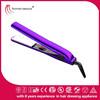 Wholesale Low Price Hair Straightener Flat Iron Titanium Straighteners