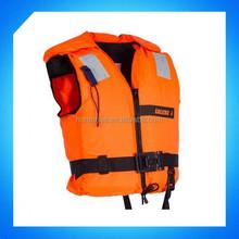 Marine Foam Work Life Jacket/Life vest With CCS&EC