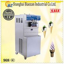 Fry ice cream machine/ice cream making machine/filling machine for ice cream