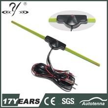 deluxe auto antenna amplifier electronic antenna amplifier
