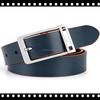 new product widely used better-quality High-end popular genuine leather belts for man