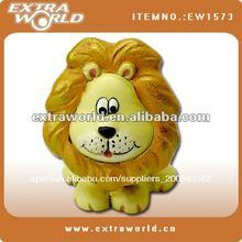 de dibujos animados de cerámica ornamento de león