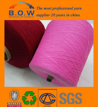 100% Cheap Dope dyed polyester staple fiber