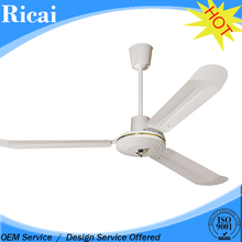 High Velocity CE CB copper brushless motor ceiling fans