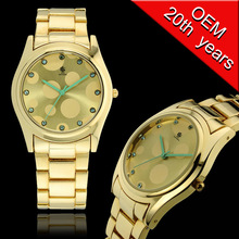 Custom Preciosa tones watch