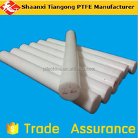 100% Virgin PTFE stick for electrical insulation