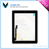 Hot Sale Touch Screen Assembly Replacement Touch Digitizer Assembly for Ipad 4