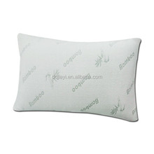 Shredded Memory Foam Filling Custom Pillow