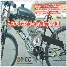 80cc dirt bike kit for sale/80cc engine kit/single cylinder engine bikes kit