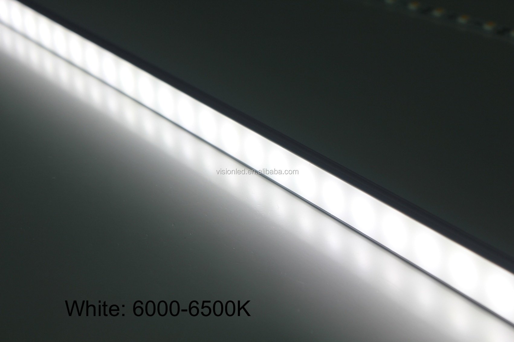 High end under cabinet lighting