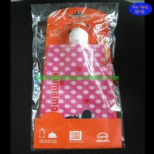 The wholesale for plastic water bags containers/drinking water bag