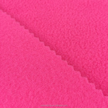 100% polyester knitting Jacket Fabric Spandex Polar Fleece