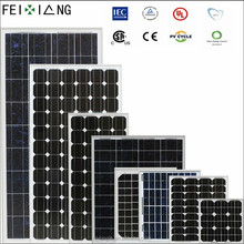 hot sale china supplier solar panel price list, 1000 watt solar panel