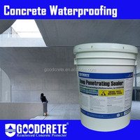 Concrete Waterproofing Sealer for subway Factory Supply